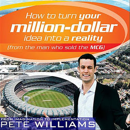 Pete's Book Hits iTunes