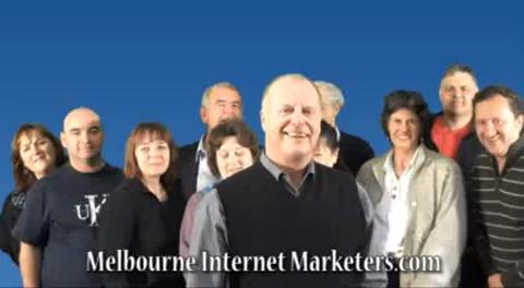 Melbourne Internet Marketers Event