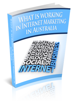 Strategies of Internet Marketing Experts Revealed in a New Free e-Book