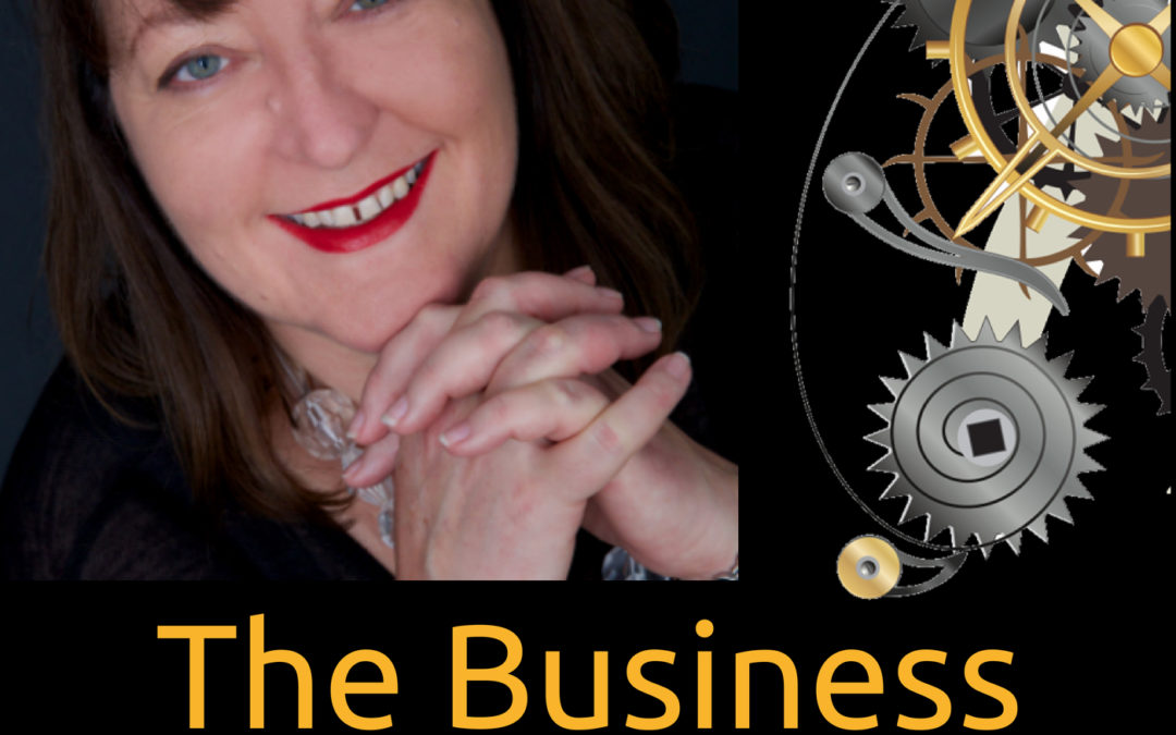 Pete on The Business Success Factory Podcast