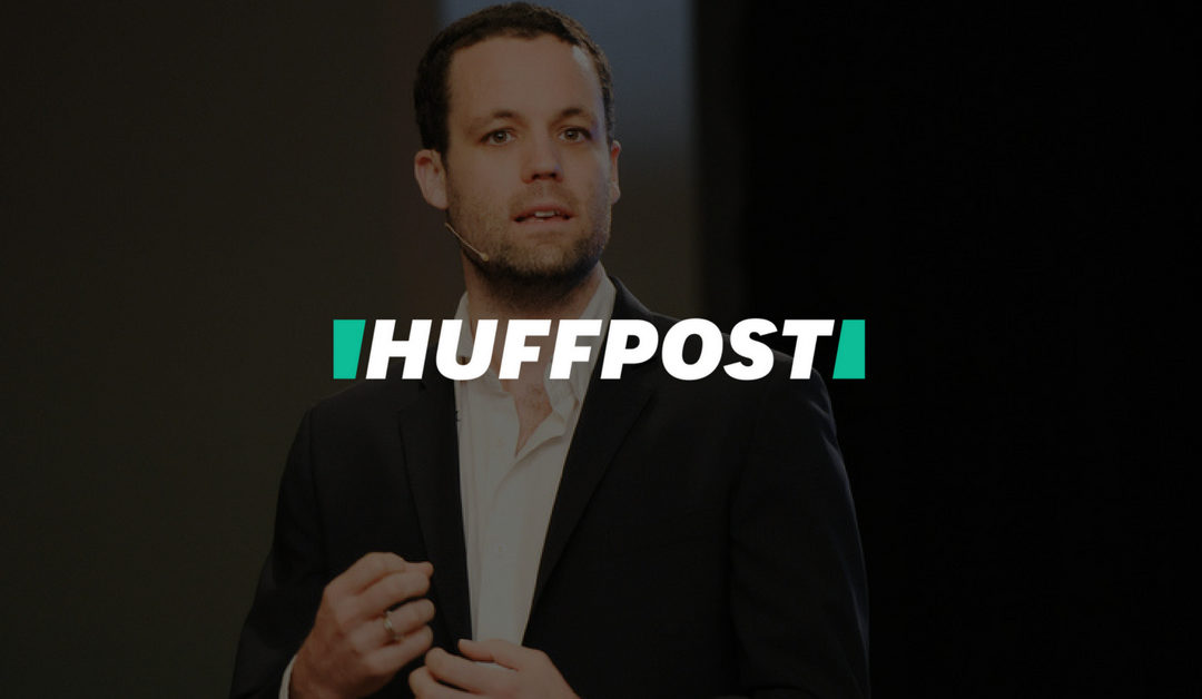 Pete Shares His Essential Marketing Tips With The Huffington Post