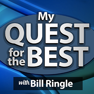 Pete Talks About Adding Repeatable 10% Wins in Your Business on My Quest for the Best