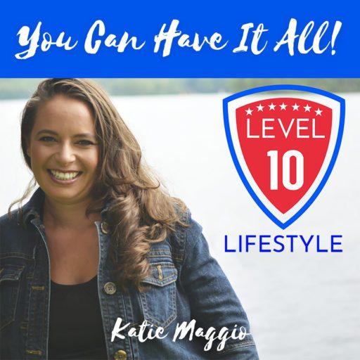 Pete Shares His Framework for Entrepreneurs on Level 10 Lifestyle Podcast
