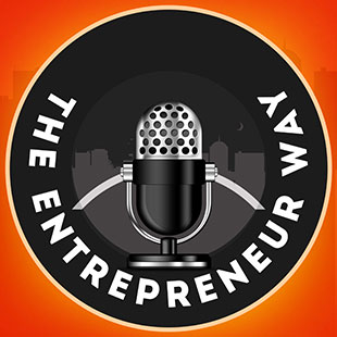 Pete Talks About Success as Equal Parts Ambition and Acceptance on The Entrepreneur Way
