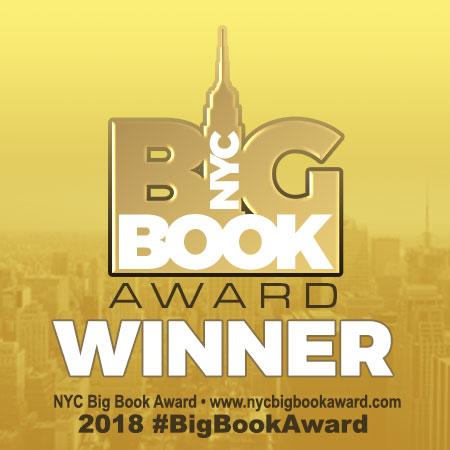 Cadence Awarded NYC Big Book Award